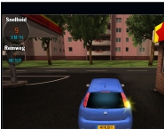 Play Traffic Talent Game