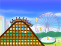 Play Roller Coaster Cave Game