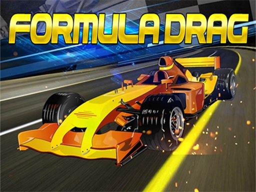 Play Formula Drag Game