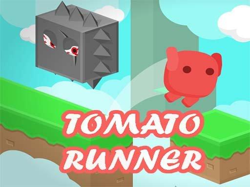 Play Tomato Runner Game