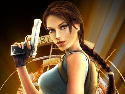 Play Lara Croft Tomb Raider Game