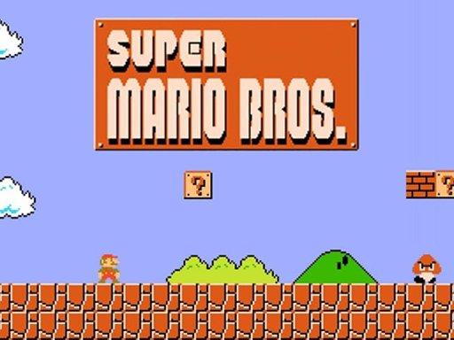 Play Super Mario Classic Game