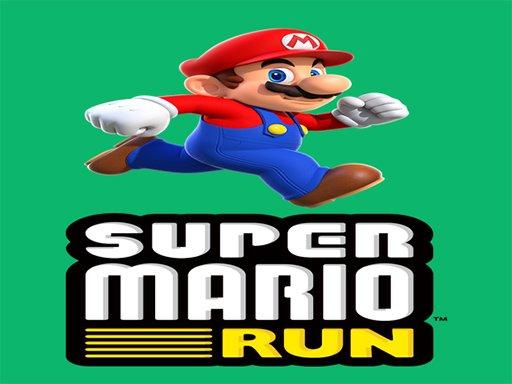 Play Super Mario Run 3D Game