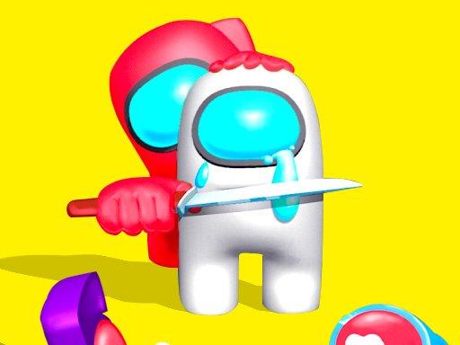 Play Impostor Solo Killer Game
