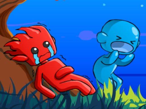 Play Fireboy Watergirl Island Survival 4 Game