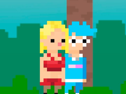 Play Fire Girl and Water Boy: Candy Forest Game