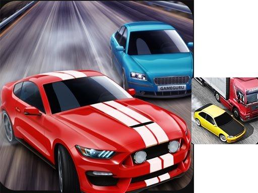 Play Traffic Racer Fever Game