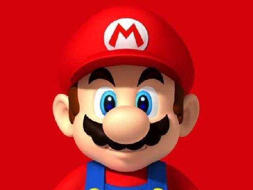 Play Super Mario Adventure Game