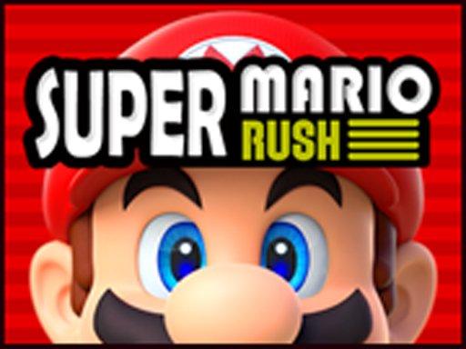 Play Super Mario Run Game