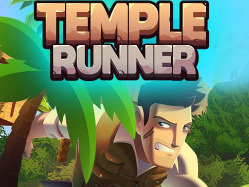 Play Temple Runner Game