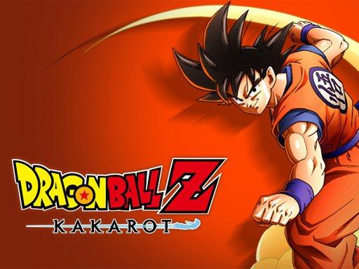 Play Dragon Ball Z: Kakarot Fight Game