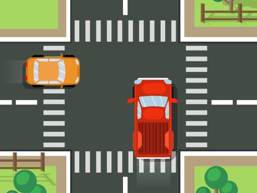 Play Traffic Run Game