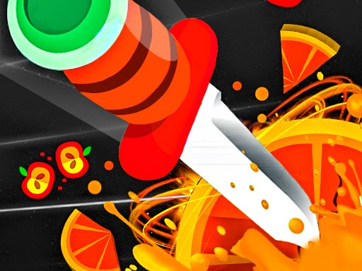 Play Knife Dash Game
