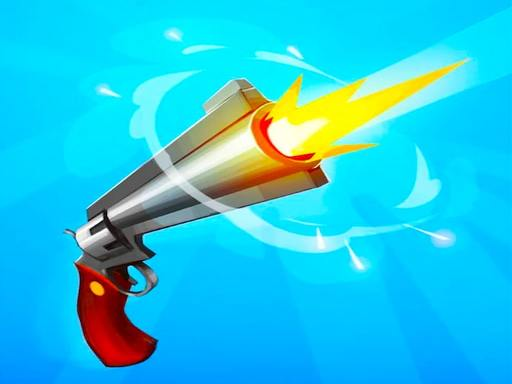 Play Flip The Gun Game