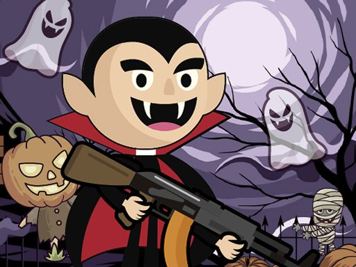 Play Mr Dracula Game