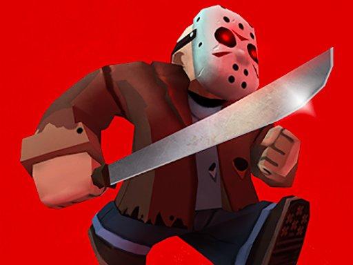 Play Murder.io Game