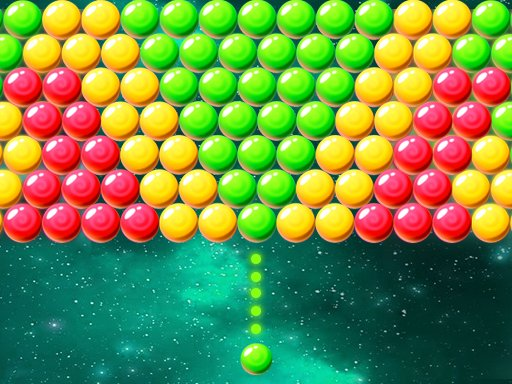 Play Bubble Shoot Burst Game