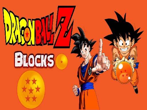 Play Dragon Ball Z Blocks Game