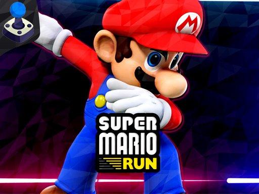 Play Super Mario Run World Game