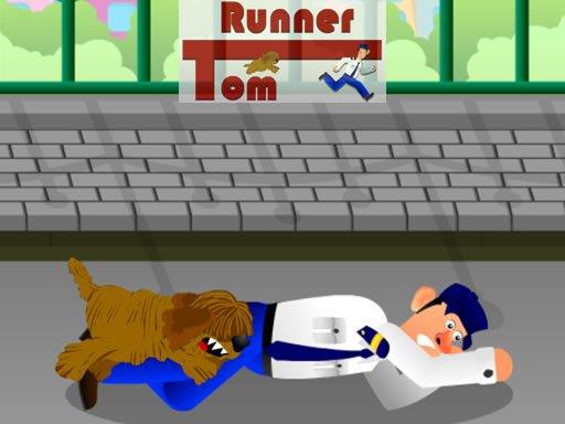 Play Runner Tom Game