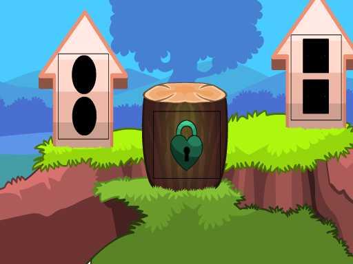 Play Smashing Land Escape Game