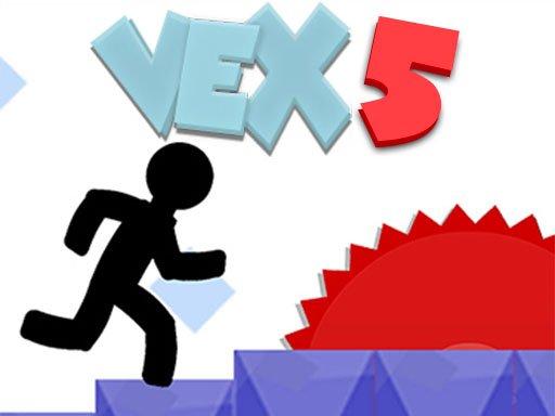 Play Vex 5 Online Game