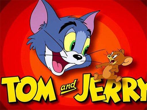 Play Tom & Jerry Run Game