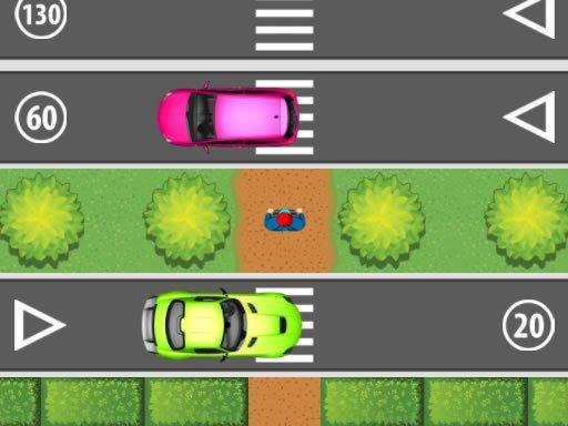 Play Traffic Jam Game