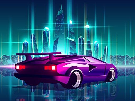 Play Galactic Traffic Game