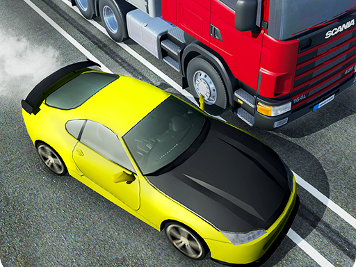 Play Ultimate Traffic Racer Game