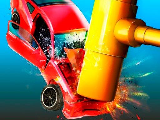 Play Smash Cars Game