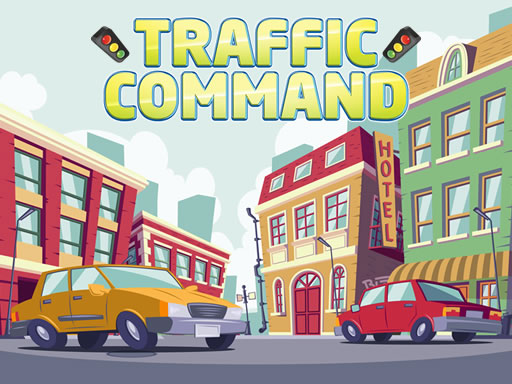 Play Car Traffic Command Game
