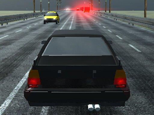 Play Car Traffic Game