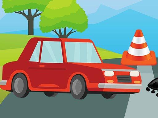 Play Traffic Speed Racer Game