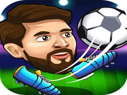 Play Head Sport Football Game