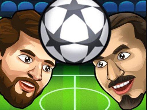 Play Head Soccer Football Game