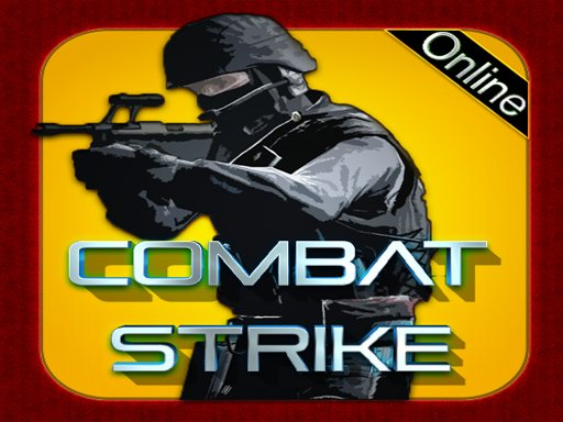 Play Combat Strike Multiplayer Game