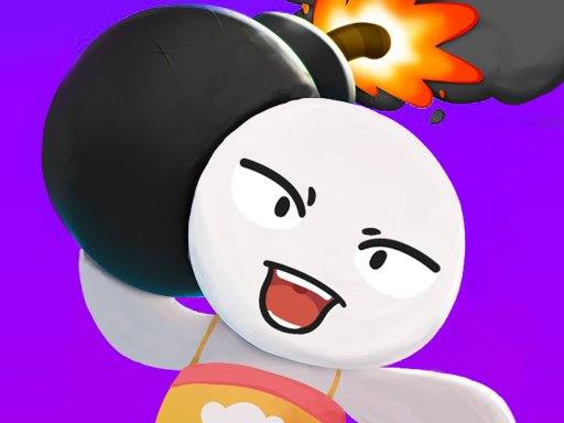 Play Bomb Prank Game