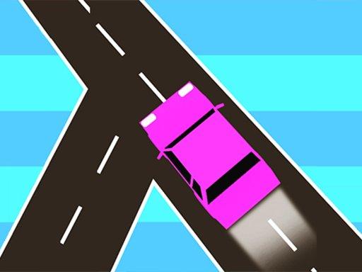 Play Traffic Run 2 Game