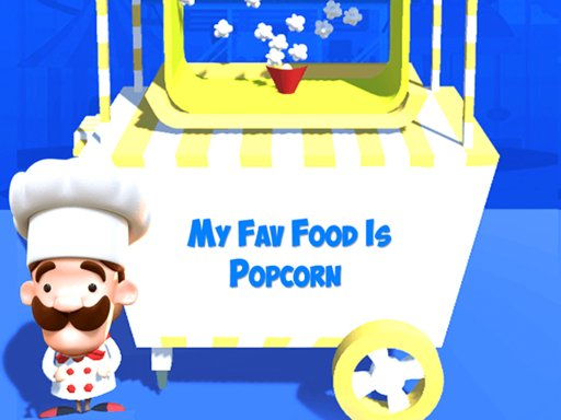 Play Pop Corn Fever Game