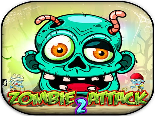 Play Zombie Attack 2 Game