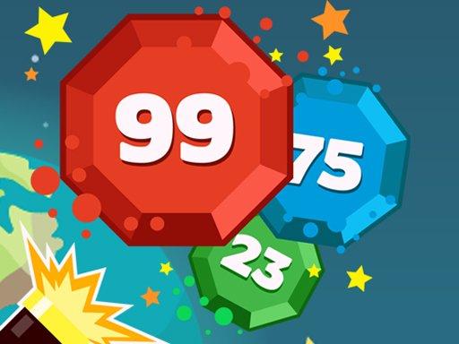 Play Super Ball Blast Game