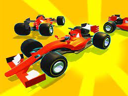 Play Formula X Speed 3D Game