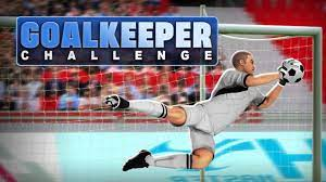 Play Goal Keeper Challenge Game
