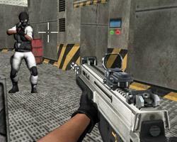 Play Bullet Fury 2 Game