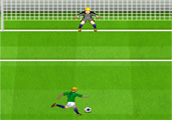 Play Penalty Shootout 2 Game