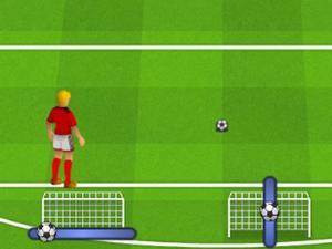 Play Penalty Shootout Euro Cup Game