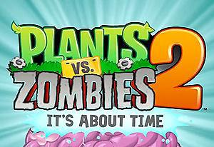 Play Plants vs Zombies 2 Game