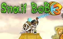 Play Snail Bob 3 Game