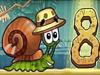 Play Snail Bob 8: Island Story Game